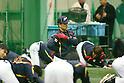 Masahiro Tanaka (JPN), .MARCH 1, 2013 - WBC : .2013 World Baseball Classic .Japan team training .in Fukuoka, Japan. .(Photo by YUTAKA/AFLO SPORT)