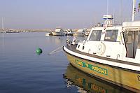 - Sardegna, Alghero, il porto<br /> <br /> - Sardinia, Alghero, the port