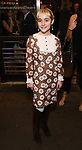Sophia Anne Caruso attends the Broadway Opening Night performance of The Roundabout Theatre Company production of 'Time and The Conways'  on October 10, 2017 at the American Airlines Theatre in New York City.