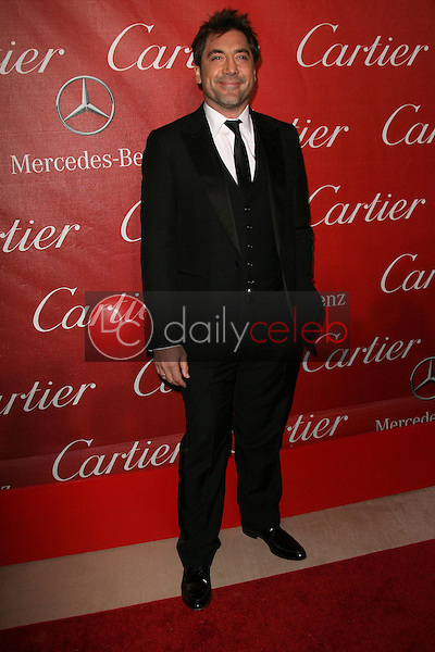 Javier Bardem<br /> at the 22nd Annual Palm Springs International Film Festival Awards Gala, Palm Springs Convention Center, Palm Springs, CA. 01-08-11<br /> David Edwards/DailyCeleb.com 818-249-4998