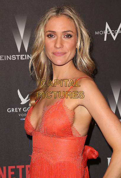 08 January 2016 - Beverly Hills, California - Kristin Cavallari. 2017 Weinstein Company And Netflix Golden Globes After Party held at the Beverly Hilton. <br /> CAP/ADM/FS<br /> &copy;FS/ADM/Capital Pictures