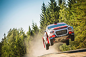 2018 WRC Rally of Finland Final Day Jul 29th
