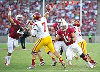 091512 Stanford vs USC