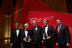 Preis für Verständigung und Toleranz JMB 2017