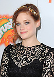 Jane Levy at The Paramount Pictures L.A. Premiere of Fun Size held at Paramount Studios in Hollywood, California on October 25,2012                                                                               © 2012 Hollywood Press Agency