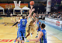 FIU Men's Basketball v. FGCU (12/7/13)
