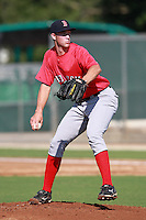 Instructional League 2010