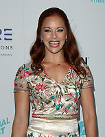 18 April 2017 - Los Angeles, California - Amy Paffrath. Thirst Project's 8th Annual Thirst Gala held at The Beverly Hilton Hotel. Photo Credit: AdMedia