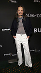 "Jordan Roth Attends the Broadway Opening Night Arrivals for ""Burn This"" at the Hudson Theatre on April 15, 2019 in New York City."