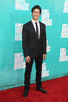 Tyler Posey at the 2012 MTV Movie Awards held at Gibson Amphitheatre on June 3, 2012 in Universal City, California. © mpi29/MediaPunch Inc.