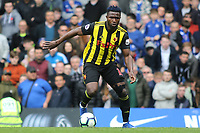 Isaac Success of Watford in action during Chelsea vs Watford, Premier League Football at Stamford Bridge on 5th May 2019