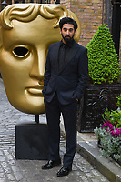Ray Panthaki at the BAFTA Television Craft Awards 2017 held at The Brewery, London, UK. <br /> 23 April  2017<br /> Picture: Steve Vas/Featureflash/SilverHub 0208 004 5359 sales@silverhubmedia.com