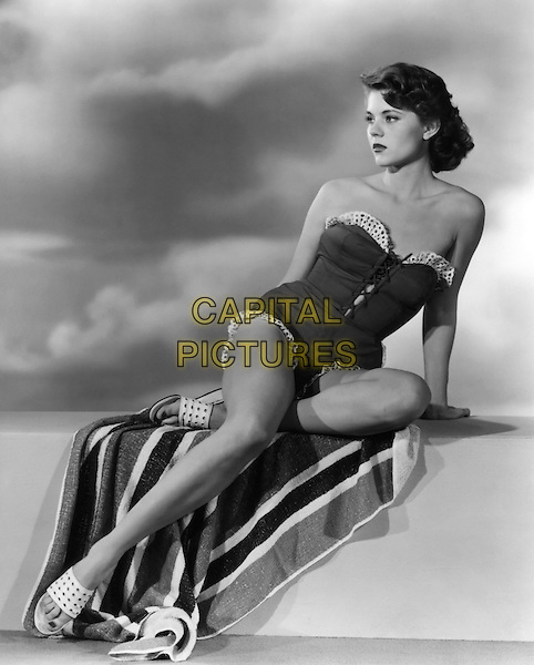 Peggie Castle<br /> *Filmstill - Editorial Use Only*<br /> CAP/NFS<br /> Image supplied by Capital Pictures