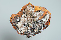 HEMIMORPHITE<br />