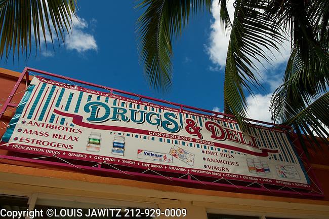 drug store cozumel mexico