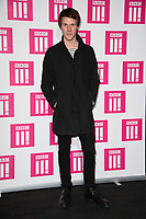 "Hugh Skinner<br /> at the ""Fleabag"" season 2 screening, at the BFI South Bank, London<br /> <br /> ©Ash Knotek  D3474  24/01/2019"