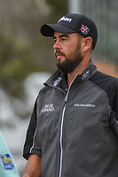 Troy Merritt (USA) heads down 10 during Round 3 of the Valero Texas Open, AT&amp;T Oaks Course, TPC San Antonio, San Antonio, Texas, USA. 4/21/2018.<br /> Picture: Golffile | Ken Murray<br /> <br /> <br /> All photo usage must carry mandatory copyright credit (&copy; Golffile | Ken Murray)