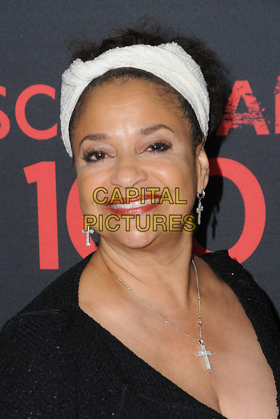08 April 2017 - West Hollywood, California - Debbie Allen. ABC's 'Scandal' 100th Episode Celebration held at Fig &amp; Olive in West Hollywood.   <br /> CAP/ADM/BT<br /> &copy;BT/ADM/Capital Pictures