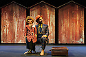 """Eat A Crocodile presents """"Shake"""" an adaption, in French, of William Shakespeare's """"Twelfth Night"""", at the Royal Lyceum, as part of Edinburgh International Festival 2016. Picture shows: Vincent Berger (Sir Toby)"""