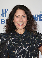 LOS ANGELES, CA - NOVEMBER 7: Lisa Edelstein, at Photo Op For Hulu's 'Obey Giant at the The Theatre at Ace Hotel in Los Angeles, California on November 7, 2017. <br /> CAP/MPI/FS<br /> &copy;FS/MPI/Capital Pictures