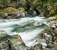 rivers & streams | New Zealand