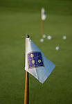 DEN DOLDER - puttinggreen . Golfsocieteit De Lage Vuursche. COPYRIGHT KOEN SUYK
