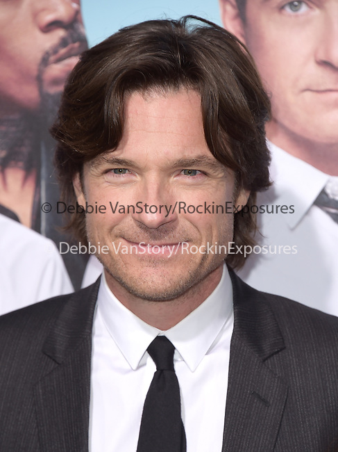 Jason Bateman  at The Warner Bros. Pictures' Premiere of Horrible Bosses 2 held at The TCL Chinese Theatre in Hollywood, California on November 20,2014                                                                               © 2014 Hollywood Press Agency