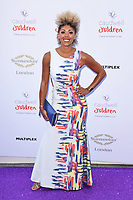 Zoe Williams<br /> at the Caudwell Butterfly Ball 2017, Grosvenor House Hotel, London. <br /> <br /> <br /> &copy;Ash Knotek  D3268  25/05/2017