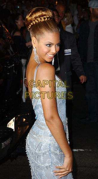 BEYONCE KNOWLES - DESTINY'S CHILD.The Fighting Temptations L.A premiere.half length, half-length.www.capitalpictures.com.sales@capitalpictures.com.© Capital Pictures