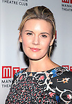Maggie Grace attending the Opening Night Party for the Manhattan Theatre Club's 'Golden Age' at Beacon Restaurant in New York City on December 4, 2012.