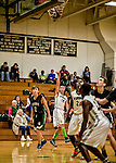 2016-01-12 HS: Stowe at Winooski High Boys Basketball