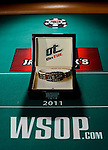 The Poker Players' Championship Bracelet