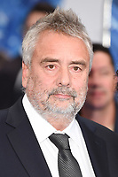Luc Besson at the &quot;Valerian and the City of a Thousand Planets&quot; European Premiere at Cineworld Leicester Square, London, UK. <br /> 24 July  2017<br /> Picture: Steve Vas/Featureflash/SilverHub 0208 004 5359 sales@silverhubmedia.com