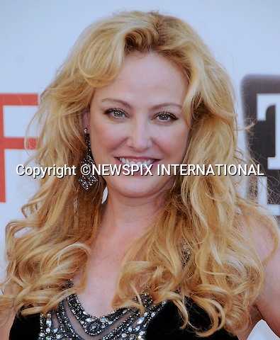 "VIRGINIA MADSEN.attends TV Land Presents: The AFI Life Achievement Awards Honoring Morgan Freeman at Sony Pictures Studios, Culver City, California_9 June 2011.Mandatory Photo Credit: ©Crosby/Newspix International. .**ALL FEES PAYABLE TO: ""NEWSPIX INTERNATIONAL""**..PHOTO CREDIT MANDATORY!!: NEWSPIX INTERNATIONAL(Failure to credit will incur a surcharge of 100% of reproduction fees)..IMMEDIATE CONFIRMATION OF USAGE REQUIRED:.Newspix International, 31 Chinnery Hill, Bishop's Stortford, ENGLAND CM23 3PS.Tel:+441279 324672  ; Fax: +441279656877.Mobile:  0777568 1153.e-mail: info@newspixinternational.co.uk"