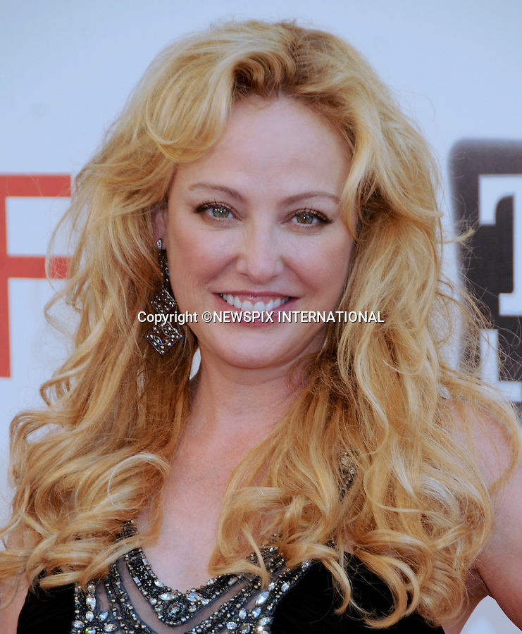 """VIRGINIA MADSEN.attends TV Land Presents: The AFI Life Achievement Awards Honoring Morgan Freeman at Sony Pictures Studios, Culver City, California_9 June 2011.Mandatory Photo Credit: ©Crosby/Newspix International. .**ALL FEES PAYABLE TO: """"NEWSPIX INTERNATIONAL""""**..PHOTO CREDIT MANDATORY!!: NEWSPIX INTERNATIONAL(Failure to credit will incur a surcharge of 100% of reproduction fees)..IMMEDIATE CONFIRMATION OF USAGE REQUIRED:.Newspix International, 31 Chinnery Hill, Bishop's Stortford, ENGLAND CM23 3PS.Tel:+441279 324672  ; Fax: +441279656877.Mobile:  0777568 1153.e-mail: info@newspixinternational.co.uk"""
