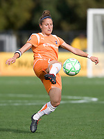 03 May 2009: Julianne Sitch of the Sky Blue FC in action during the game against FC Gold Pride at Buck Shaw Stadium in Santa Clara, California.   FC Gold Pride defeated Sky Blue FC, 1-0.