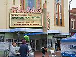 Adventure Film Festival 2018