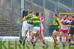 Kerry v Derry, Allianz National Football League, 2nd March 2008 at Fitzgerald Stadium, Killarney.   Copyright Kerry's Eye 2008