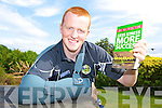 Kerry u21 star Johnny Buckley who will have to sit his Leaving Cert with a broken arm    Copyright Kerry's Eye 2008