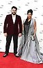 Opera Singers Anna Netrebko and Yusif Eyvazov attends the Metropolitan Opera Season Opening Night 2018 on September 24, 2018 at The Metropolitan Opera House, Lincoln Center in New York, New York, USA.<br /> <br /> photo by Robin Platzer/Twin Images<br />  <br /> phone number 212-935-0770