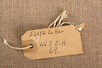 Willard Suitcases<br /> <br /> Eleanor Gardner, Floyd L. Harding,Lotte Johns<br /> <br /> &copy;2012 Jon Crispin<br /> ALL RIGHTS RESERVED<br /> <br /> Willard Suitcases / Floyd H<br /> &copy;2013 Jon Crispin<br /> ALL RIGHTS RESERVED