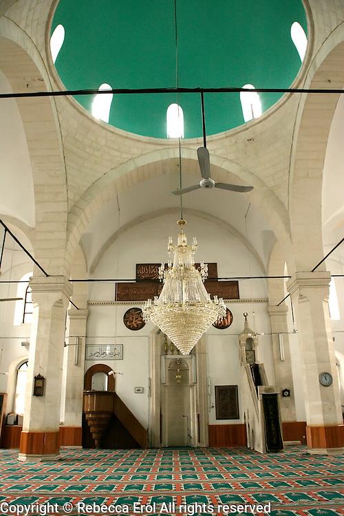 Ulu Mosque, Adiyaman, Turkey