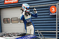 Round 7 of the 2018 British Touring Car Championship. #1 Ashley Sutton. Adrian Flux Subaru Racing. Subaru Levorg GT.