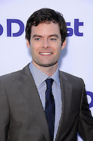 WESTWOOD, CA - JULY 23: Bill Hader attends the premiere of CBS Films' 'The To Do List' at the Regency Bruin Theatre on July 23, 2013 in Westwood, California. (Photo by Celebrity Monitor)