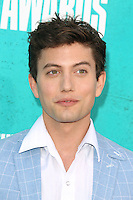 Jackson Rathbone at the 2012 MTV Movie Awards held at Gibson Amphitheatre on June 3, 2012 in Universal City, California. © mpi29/MediaPunch Inc.