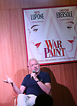 "Composer Scott Frankel discusses ""War Paint"" On Broadway at Barnes & Noble 86th Street on July 14, 2017 New York City."