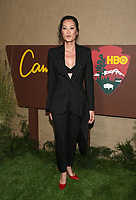 HOLLYWOOD, CA - OCTOBER 10: Dianne Doan, at The Los Angeles Premiere of HBO's Camping at Paramount Studios in Hollywood, California on October 10, 2018. Credit: Faye Sadou/MediaPunch