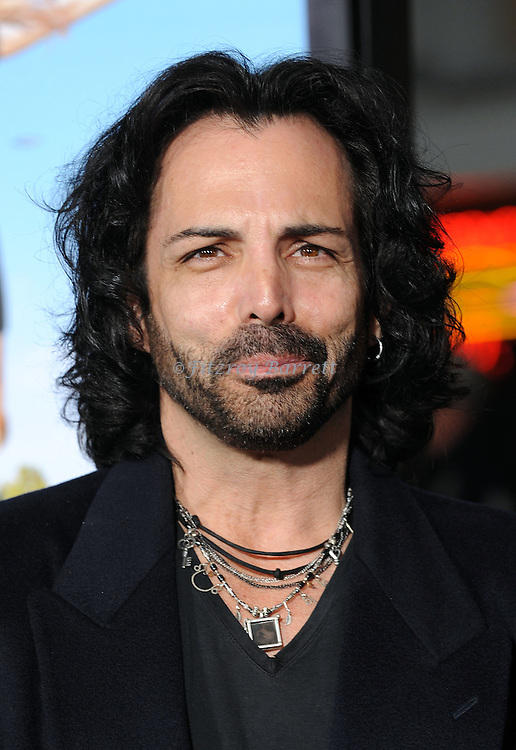 Richard Grieco at the World Premiere of Wanderlust held at the Mann Village in Westwood, CA.. February 16, 2012