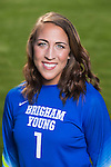 2015 Women's Soccer Portraits