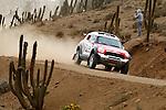 Rally Dakar 2013 Etapa 14